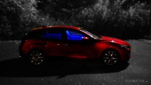 HyperColor Innenraum-LEDs für Mazda 3