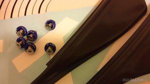 CSR-Scheinwerferblenden für Mazda 3 BM & Password:JDM Fender-Washers