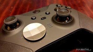 Xbox Elite Controller Series 2 (Details)